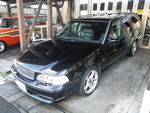 ボルボV70 (15)