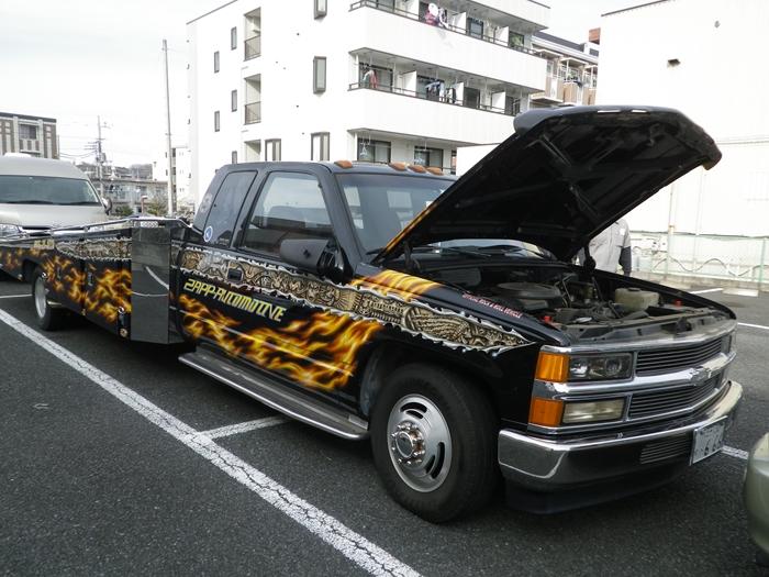 トートラック購入 (4)
