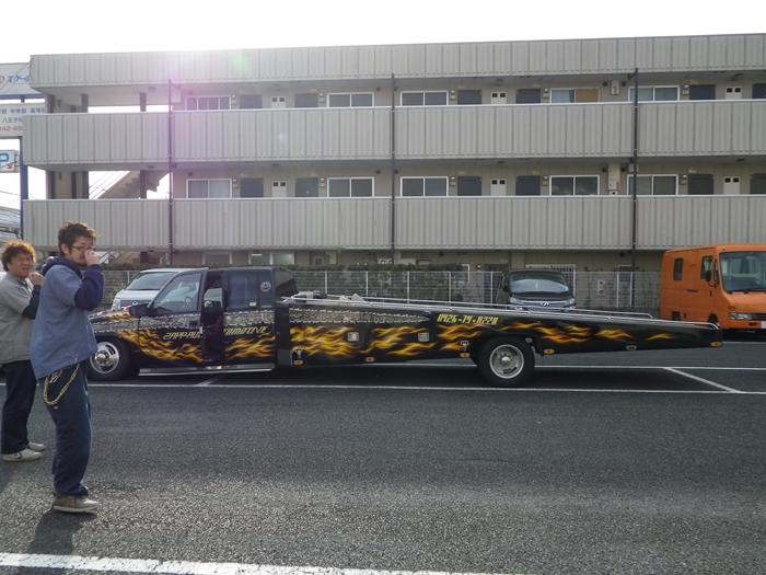 トートラック購入 (2)