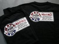 mattwebTシャツ