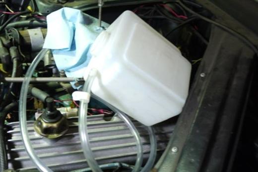 ラジエターリザーブタンク (4)