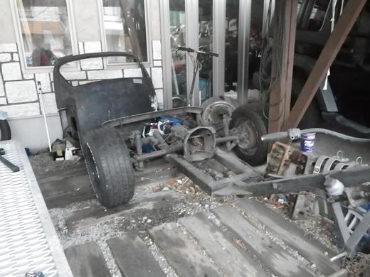 駐車場整理 (4)