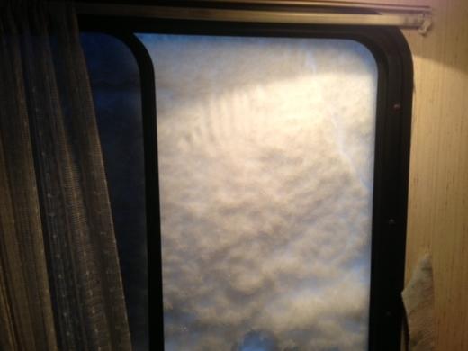 3度目の雪 (2)