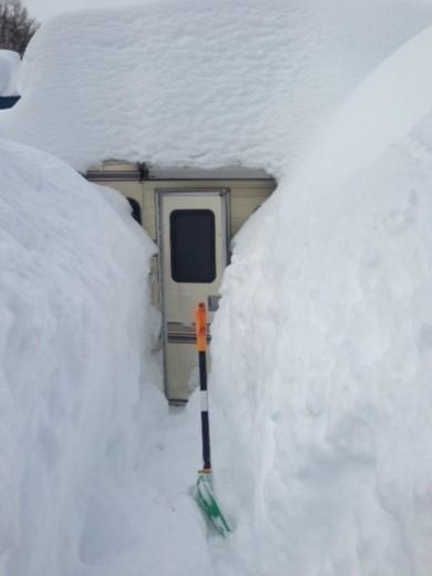 3度目の雪 (3)