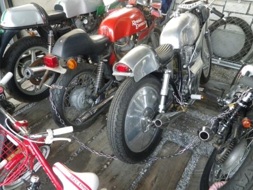 バイクの整理 (8)