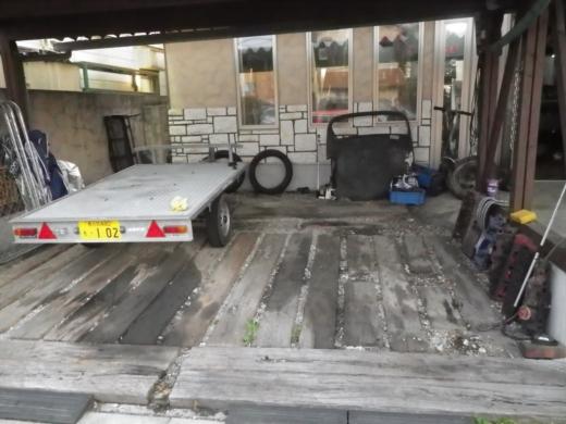 駐車場床 (2)