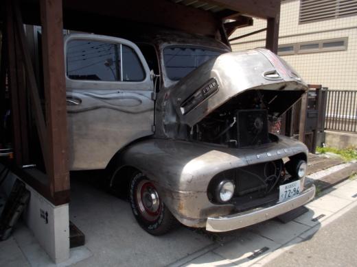 エンジンバラす (1)