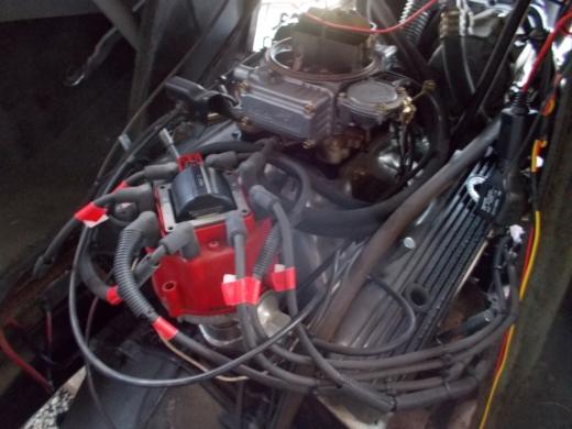 エンジンバラす (3)