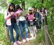 竹の子エコクラブ