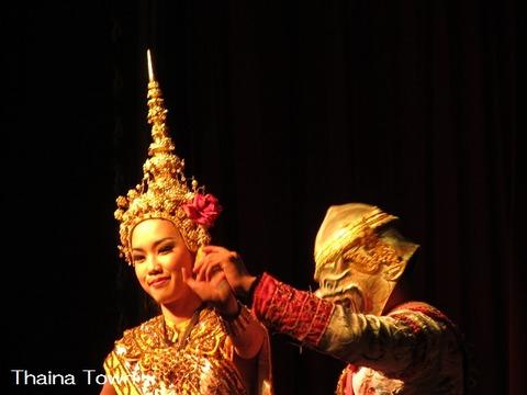 民謡舞踊NOPPARAT
