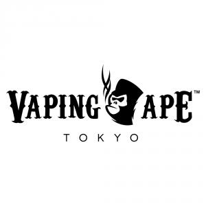 Vaping Ape Tokyo