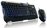 Thermaltake Tt eSPORTS COMMANDER Gaming Gear Combo日本語キーボード&マウスセット KB293 KB-CMC-PLBLJP-01