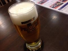 えびす丸:ビール