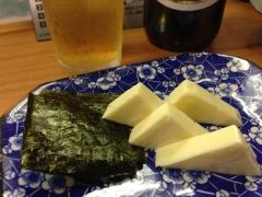 酒一番:チーズ