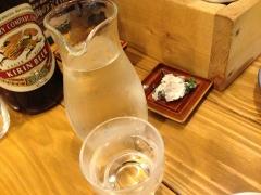 海風土:ポン酒