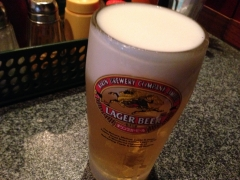 カドBar:ビール