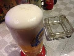 ビリケン:ビール