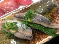 春駒:寿司