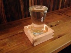 そばちょこ:ポン酒