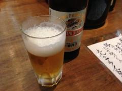 さるく:ビール