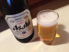 華:ビール