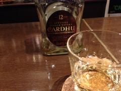 Shots:ウイスキー