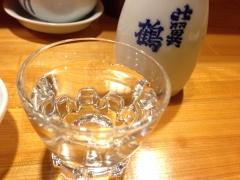 鮨勝:ポン酒