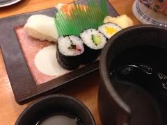 にぎりや六伝:寿司
