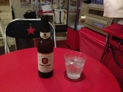 Lavanderia:ビール