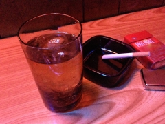 竹千代:ウイスキー