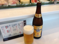 粋魚:ビール
