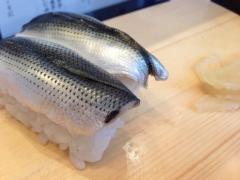 粋魚:寿司