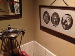VAGABOND:トイレ