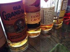 CASSIS ORANGE:ウイスキー