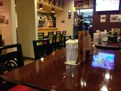 ファミリーばんざい健康食堂:店内