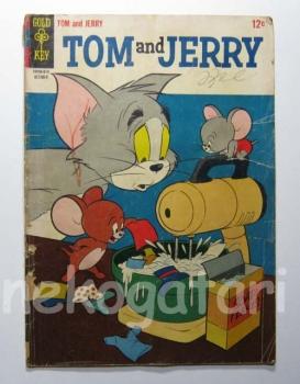 トムとジェリー-1